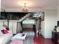 Blk 301 Shunfu Road (Bishan), HDB Executive #277222811